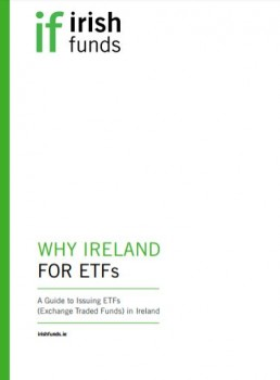 Issuing ETFs in Ireland