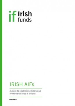 Irish AIFs Guide