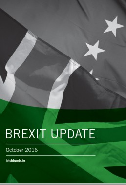 Brexit Update - October 2016