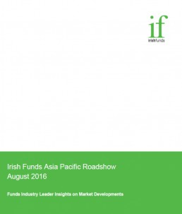 Asian Roadshow 2016 Summary