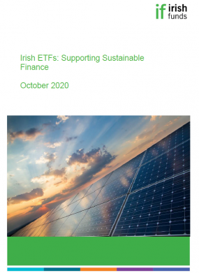 Irish ETFs: Supporting Sustainability