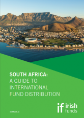 South Africa: A Guide to International Fund Distribution